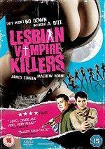 Filmkritik: LESBIAN VAMPIRE KILLERS