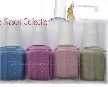 Essie Resort Collection