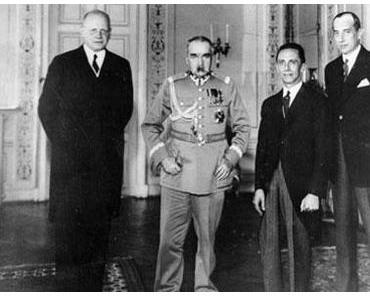 Polen 1918-1939 – Teil 3: Zwischen Konfrontation und Koexistenz