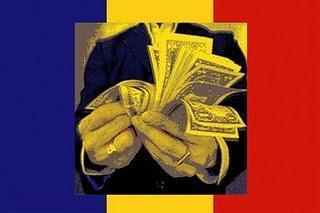 Jagd auf reiche Rumänen eröffnet