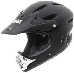 Warum trug Stefan Raab bei seinem schweren Sturz keinen Downhill-Helm?