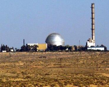 Israels geheime Atomwaffen