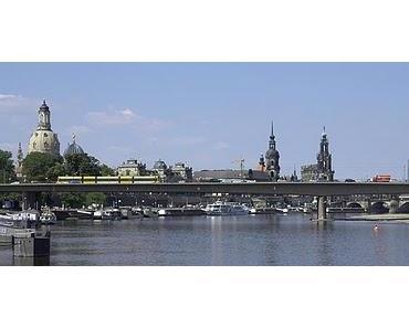 Dresden: Aufschwung ohne Welterbe