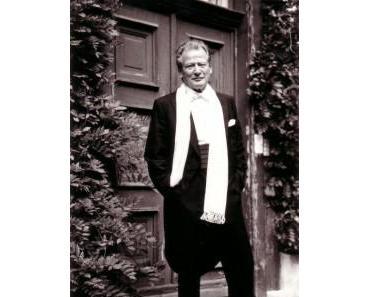 Sir Neville Marriner zu Gast in Straßburg