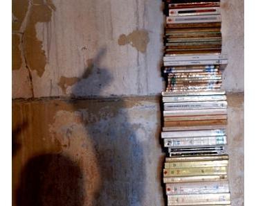Ein Buch ist eine Idee ist ein Buch