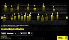 Tag zur Unterstützung der Folteropfer