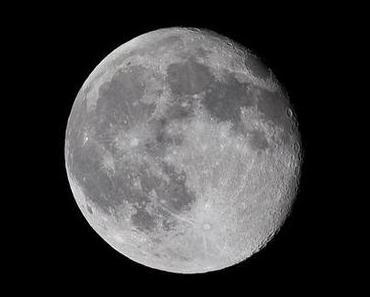 Faszination Erdtrabant Mond