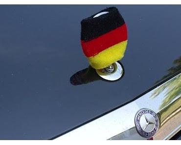 Deutschland - Ein Lügenmärchen