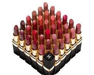 Bloggen für einen Lippenstift von Chanel ♥