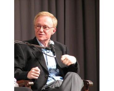 David Grossman  bekommt den Friedenspreis