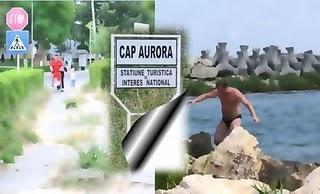 Cap Aurora - Urlaub für Nostalgiker