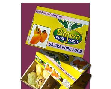 Der wahre Geschmack der Mangos