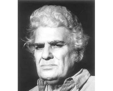 Zum zehnten Jahrestag des Dichters Shamlou