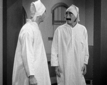 """SITTIN' PRETTY"" (1924)"