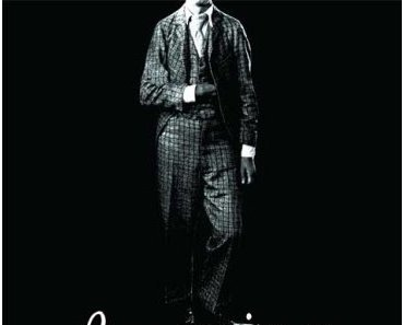 "DVD-Kritik: ""Becoming Charley Chase"""