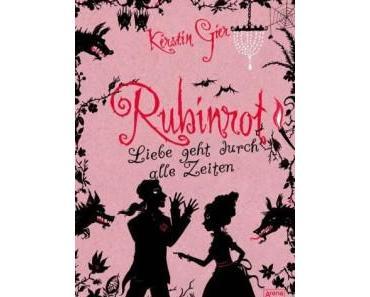 Rezension: Rubinrot