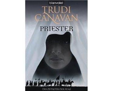 Trudi Canavan – Priester