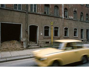 Invisible Past – Bilder einer verschwindenden Zeit
