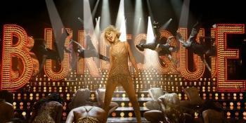 Erster Trailer zu Christina Aguileras Filmdebut 'Burlesque'
