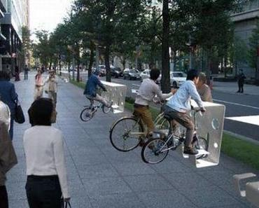 pit in – der bikeständertisch