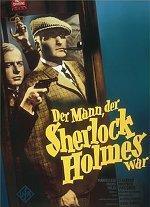 Filmkritik: Der Mann, der Sherlock Holmes war