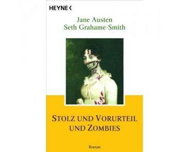 """""""Stolz und Vorurteil und Zombies"""" Horrorparodie"""