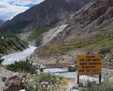 Ach wie schoen ist...Srinagar!