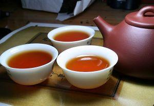 Das süße chinesische Leben: Chinesische Teekultur
