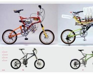 Nachhaltige Architektur & ausgefallene Fahrräder