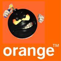 Orange scheitert an einem einfachen Backup