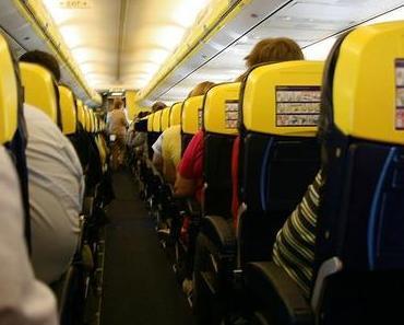 Billigflieger Ryanair setzt 120 Passagiere vor die Tür und fliegt ohne sie los