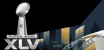 Alle Filmtrailer vom Super Bowl XLV (2011)