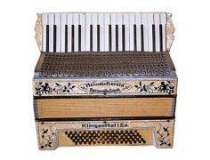 Die größte Harmonika-Schau Sachsens: das Harmonikamuseum Zwota