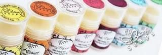 Solid Perfume - Feiner Parfumwachs