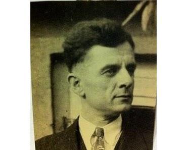 Walter Luber zum 100. Geburtstag