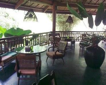 Tamarind Spa auf Koh Samui
