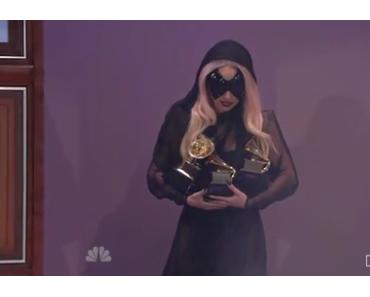 """Lady Gaga über """"Born this way"""" und Madonna"""