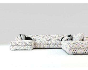 Hallo! Habt ihr schon die neue Sofa-Kollektion im Haus?