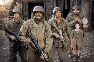 """Spike Lee's """"Buffalo Soldiers '44 – Das Wunder von St. Anna"""" DVD Start"""