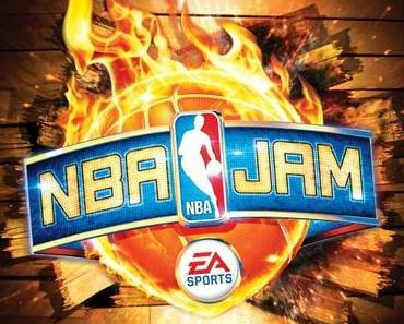 NBA Jam – Actiongeladenes NBA Arcade Game für das iPhone und iPod Touch