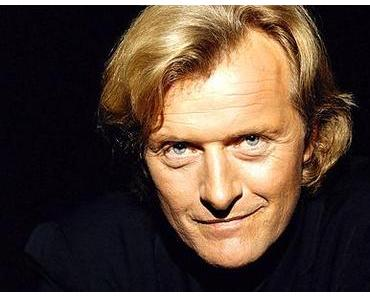 "Rutger Hauer spielt Van Helsing in Dario Argentos ""Dracula"""