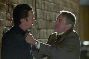 """Edward Norton und Robert De Niro in """"Stone"""" Filmkritik (DVD)"""