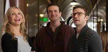 Trailer zur Komödie 'Bad Teacher'