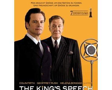 Symms Kino Preview: The Kings Speech