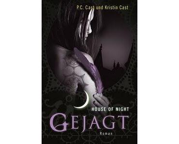 House of Night 05 – Gejagt von P.C. und Kristin Cast