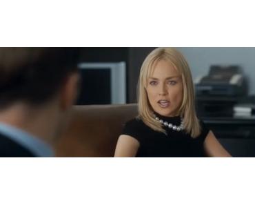 Geisteskranker Stalker bricht bei Sharon Stone ein