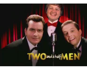 """Nach Charlie Sheen Ausraster: Dreharbeiten zu """"Two and a half men"""" eingestellt!"""