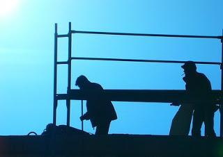Leiharbeit - das einträgliche Geschäft mit den unfreiwilligen Sklaven des 21. Jh.