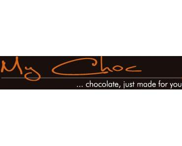 Schokolade als süßes Geschenk zum selber machen
