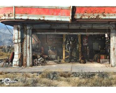 Da ist es! Bethesda kündigt Fallout 4 offiziell an